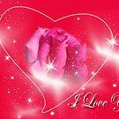 I love You by Rainy