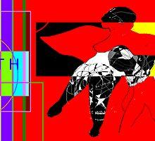 art is dead long live art 2 by mhkantor