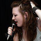 Sarah Sings by Michael J