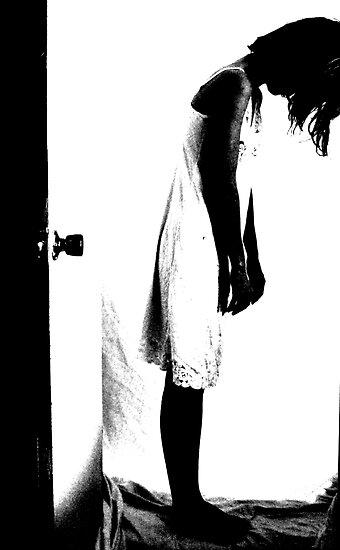 Slip Through The Doorway by Margaret Bryant