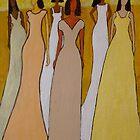 Among Friends, II by Brenjean