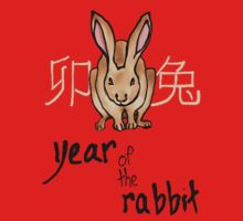 Year of the Rabbit 2 T-Shirt