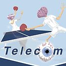 Telecom at Pony 2010 03 19 by telecom
