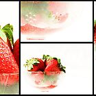 More Strawberries ... by Anaa