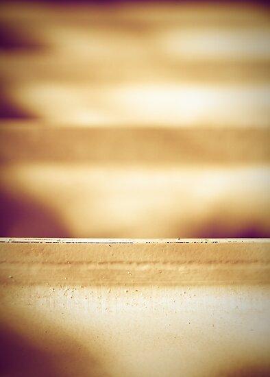 The edge by Silvia Ganora