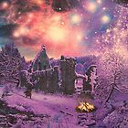 """Stars and Snow"" by James McCarthy"