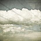 Power Lines by Chris Harlan