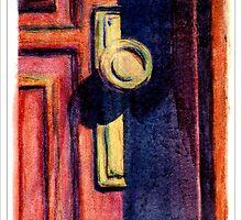 """""""Imaginary Door"""" by Whitney Mason"""