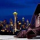 """Seattle Shoes"" by Whitney Mason"