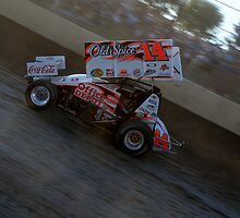Smokes 360 Sprint car by schnee6