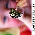 Timeless Beauty - Butterflies - NZ by AndreaEL