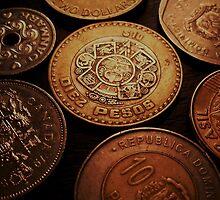 a few cents by Michael Skeard