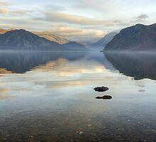 Ennerdale Water by Jamie  Green