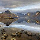 Wastwater by VoluntaryRanger