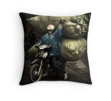 It's Possible ... #0101 Throw Pillow