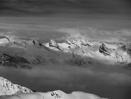 Inversion by Ryan Davison Crisp