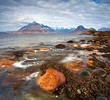 Elgol Shores  by Jeanie
