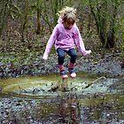 Splash! by Dean Messenger