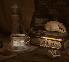 Still Lifes from VallaV by VallaV