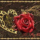 The chocolate and romanticism by kindangel
