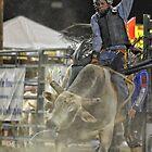 Sheriff Rodeo by AlexThomson