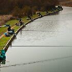 Someone explain fishing to me...? by George Parapadakis (monocotylidono)