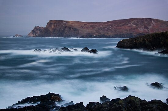 glen head by conalmcginley