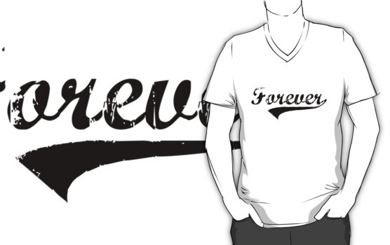 Forever by xBerend