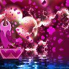 Hearts in Atlantis by rocamiadesign