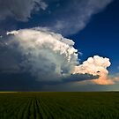 The Oklahoma Panhandle by MattGranz