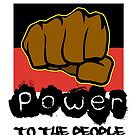 Power to the People [-0-] by KISSmyBLAKarts