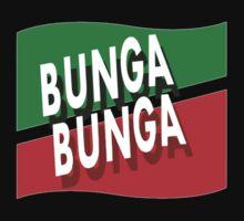 BUNGA - BUNGA  by karmadesigner