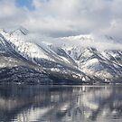 Kootenay Lake by Magnum1975