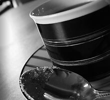 Espresso Time by Chris Cardwell