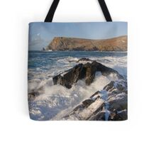 glen head 2 Tote Bag