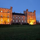 Lumley Castle by Doug Dawson