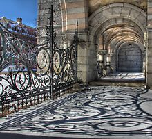 Holy Gates by Lori Deiter