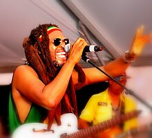 Steel Pulse from the ground by gnilrets
