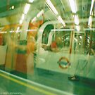 London Underground (Diani Mini) by rachomini