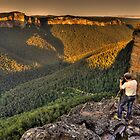 Walls Lookout #3 (unknown photographer) by vilaro Images