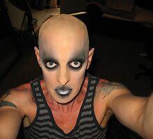 Speigeltent makeup by strykermeyer