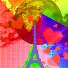 Paris. by Vitta