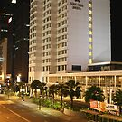 Hotel Nikko Jakarta (by night) by Property & Construction Photography