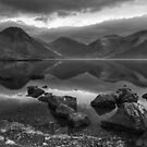 Across The Rocky Shore... by EvilTwin