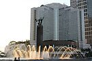 Hyatt Hotel, Jakarta by Property & Construction Photography