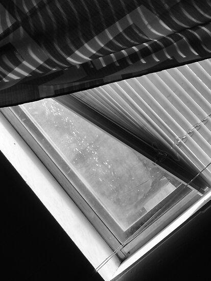 01-25-11  Lazy View of The Magic Window by Margaret Bryant