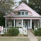 Philotechnos Kindergarten in Hillsboro, Texas by Susan Russell