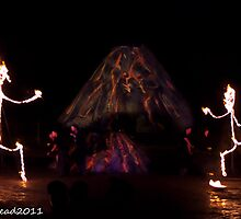 2011 FIREDANCE 50 by MARK HEAD