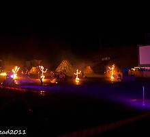 2011 FIREDANCE 52 by MARK HEAD