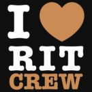 I Heart RIT Crew by dfur